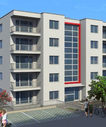 Сграда 2